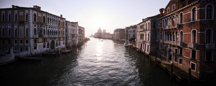 Venedig, Canal Grande #52 | Kai-Uwe Klauss Architekturfotografie