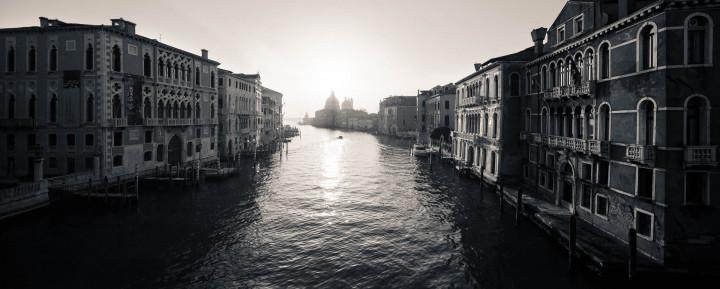 Venedig, Canal Grande #51 | Kai-Uwe Klauss Architekturfotografie
