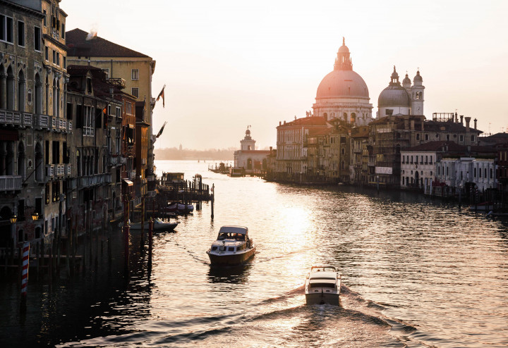 Venedig, Canal Grande #68 | Kai-Uwe Klauss Architekturfotografie