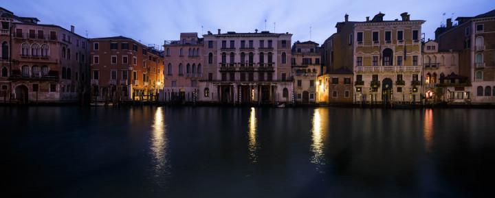 Venedig, Canal Grande #50 | Kai-Uwe Klauss Architekturfotografie