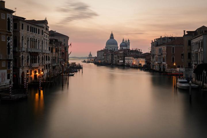 Venedig, Canal Grande #67 | Kai-Uwe Klauss Architekturfotografie