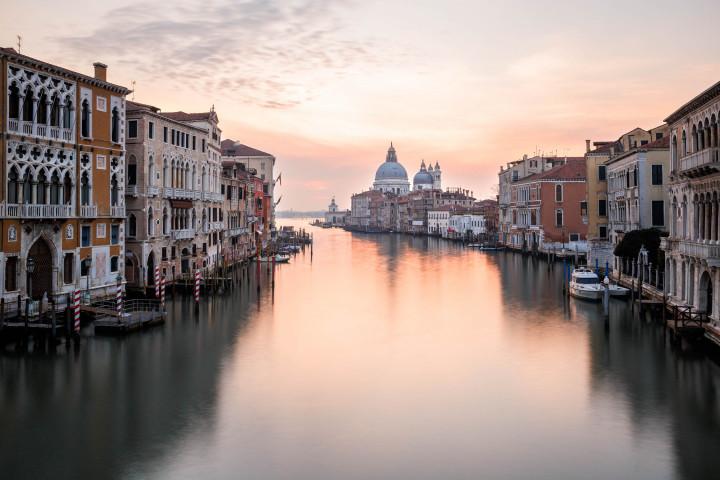 Venedig, Canal Grande #66 | Kai-Uwe Klauss Architekturfotografie