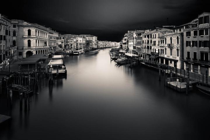 Venedig, Canal Grande #65 | Kai-Uwe Klauss Architekturfotografie