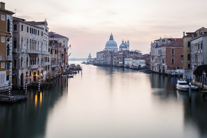 Venedig, Canal Grande #62 | Kai-Uwe Klauss Architekturfotografie
