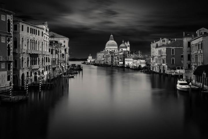 Venedig, Canal Grande #61 | Kai-Uwe Klauss Architekturfotografie