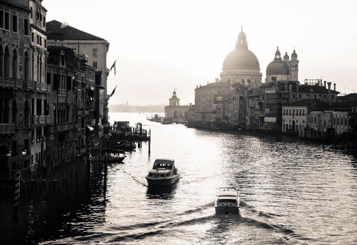 Venedig, Canal Grande #49 | Kai-Uwe Klauss Architekturfotografie