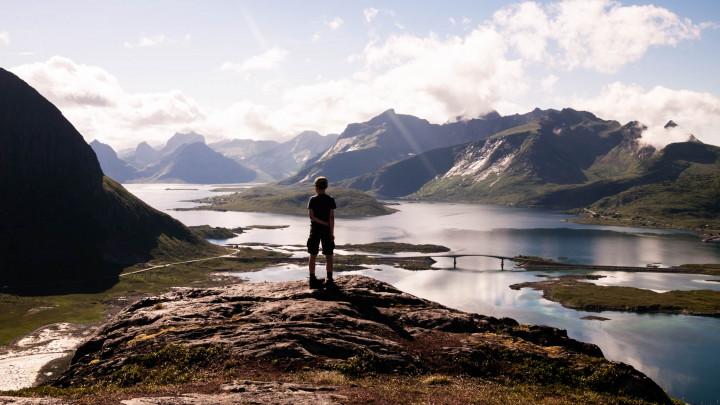 Lofoten, Nowegen #62 | Kai-Uwe Klauss Landscape Photography