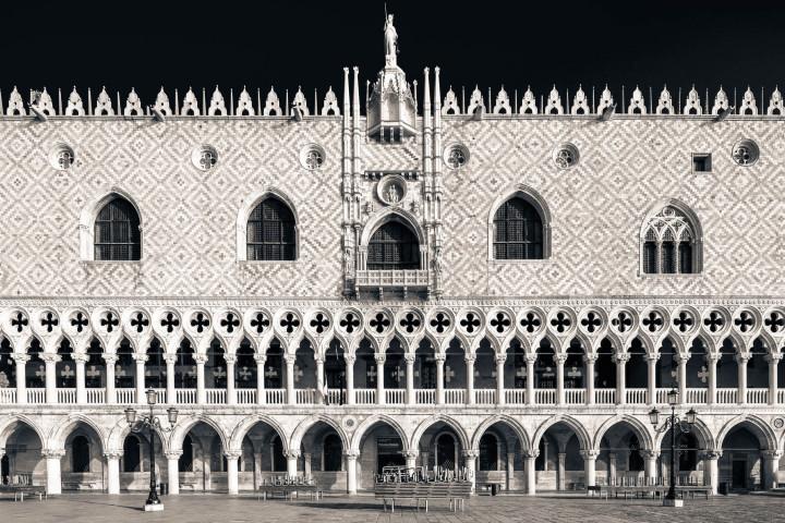 Dogenpalast, Venedig #48 | Kai-Uwe Klauss Architekturfotografie