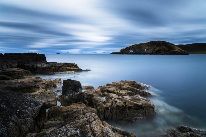 Duntulm Castle, Isle of Skye, Schottland #83 | Kai-Uwe Klauss Foto