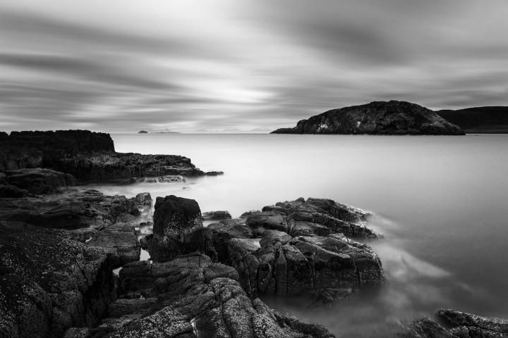 Duntulm Castle, Isle of Skye, Schottland #82 | Kai-Uwe Klauss Foto