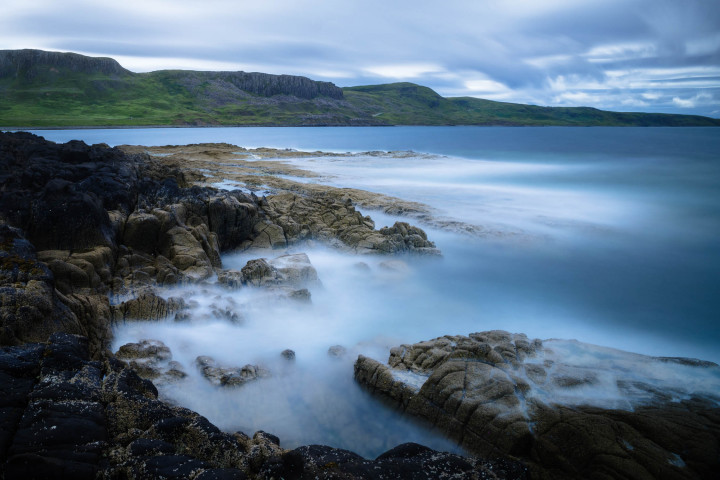 Duntulm Castle, Isle of Skye, Schottland #81 | Kai-Uwe Klauss Foto