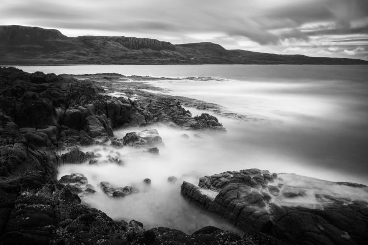 Duntulm Castle, Isle of Skye, Schottland #80 | Kai-Uwe Klauss Foto