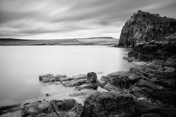 Duntulm Castle, Isle of Skye, Schottland #79 | Kai-Uwe Klauss Foto