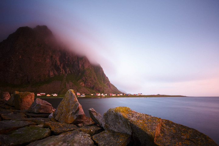 Eggum, Lofoten, Nowegen #54 | Kai-Uwe Klauss Landscape Photography
