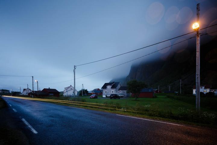 Eggum, Lofoten, Nowegen #53 | Kai-Uwe Klauss Landscape Photography