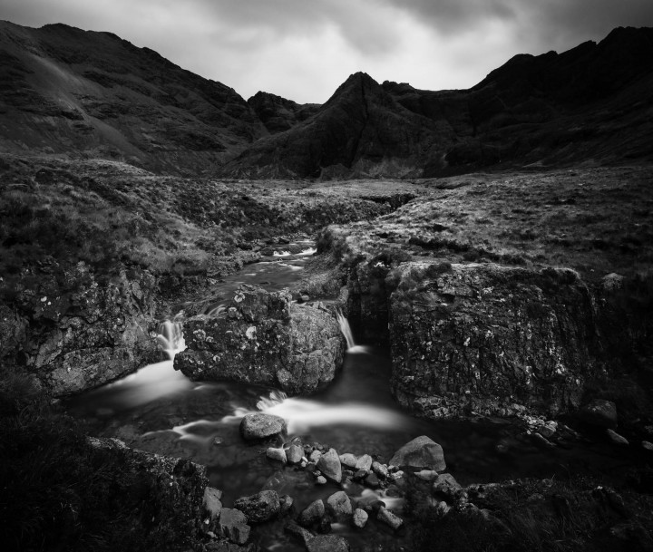 Fairy Pools, Isle of Skye, Schottland #71 | Kai-Uwe Klauss Foto