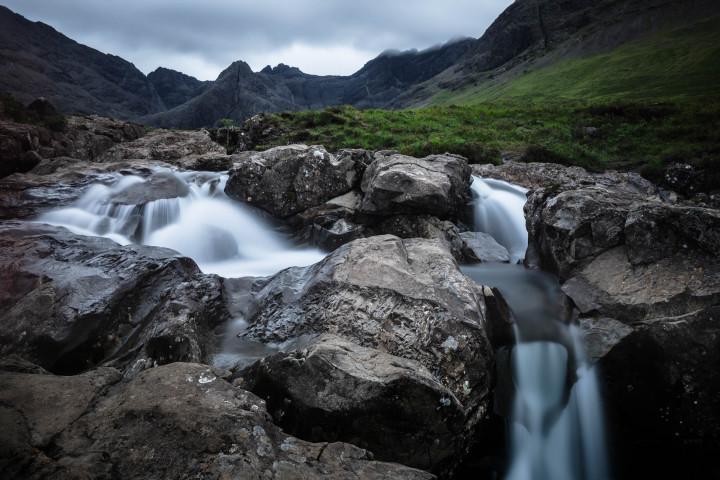 Fairy Pools, Isle of Skye, Schottland #70 | Kai-Uwe Klauss Foto
