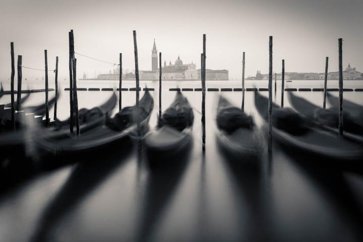 Place Riva Degli Schiavoni, Venedig #46 | Kai-Uwe Klauss Architekturfotografie