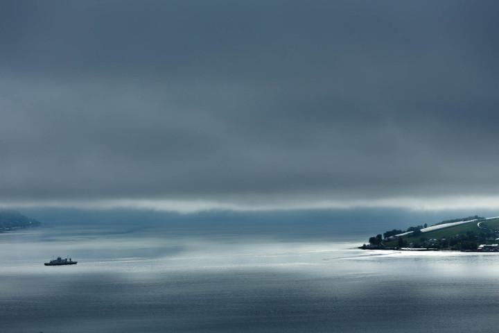 Hella-Vangsnes, Sognefjord, Norwegen #30 | Kai-Uwe Klauss Landscape Photography