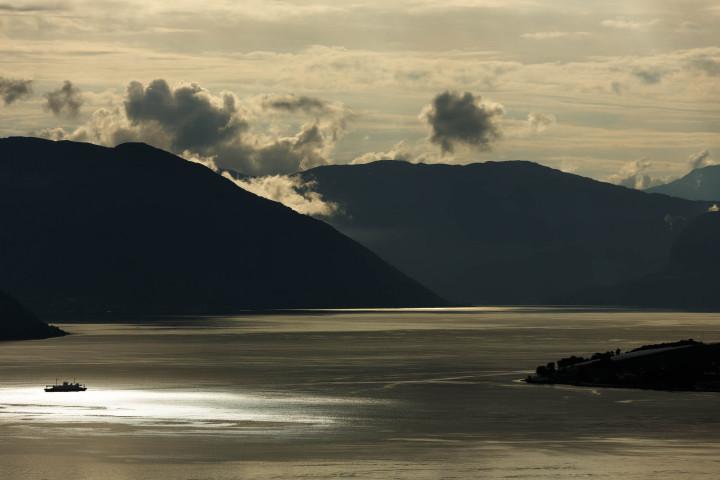 Hella-Vangsnes, Sognefjord, Norwegen #27 | Kai-Uwe Klauss Landscape Photography