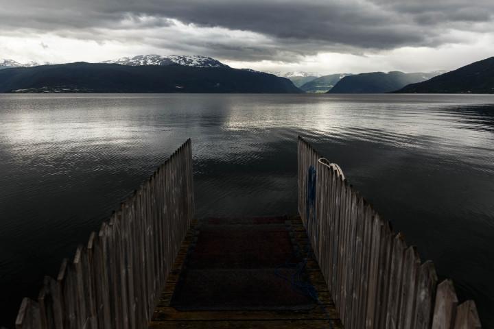 Hella, Sognefjord, Norwegen #38 | Kai-Uwe Klauss Landscape Photography