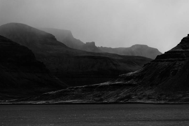 Islands Berge #10 | Kai-Uwe Klauss Landscape Photography