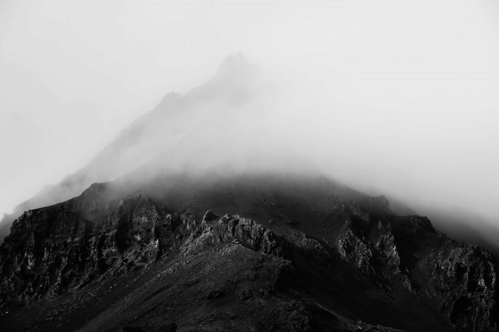 Islands Berge #11 | Kai-Uwe Klauss Landscape Photography
