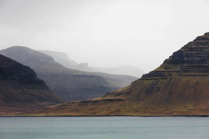 Islands Berge #13 | Kai-Uwe Klauss Landscape Photography
