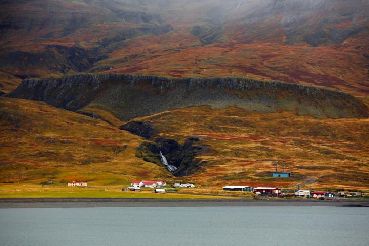 Islands Berge #14 | Kai-Uwe Klauss Landscape Photography