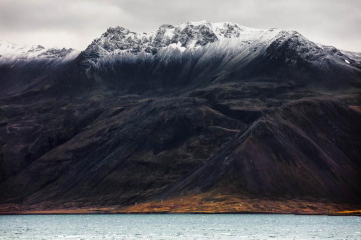 Islands Berge #15 | Kai-Uwe Klauss Landscape Photography
