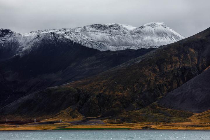 Islands Berge #16 | Kai-Uwe Klauss Landscape Photography