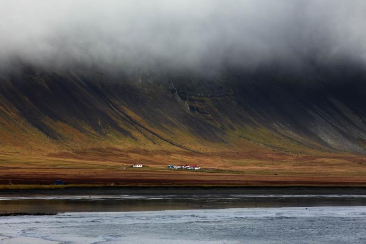 Islands Berge #19 | Kai-Uwe Klauss Landscape Photography