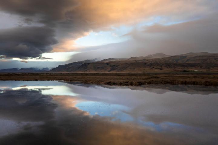 Island #2 | Kai-Uwe Klauss Landscape Photography