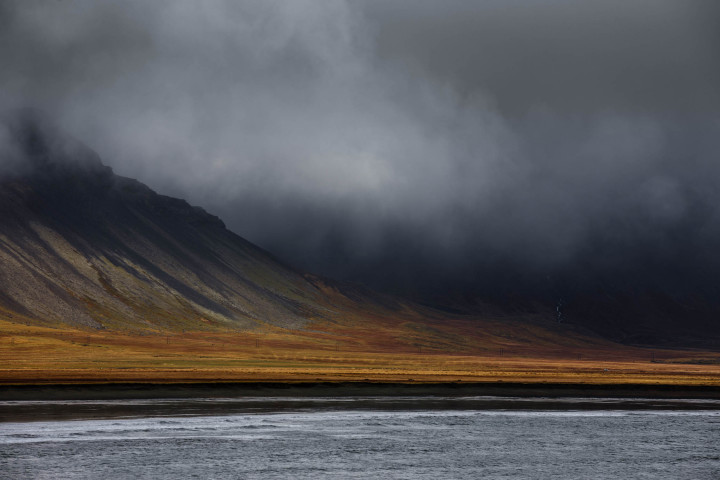 Islands Berge #20 | Kai-Uwe Klauss Landscape Photography