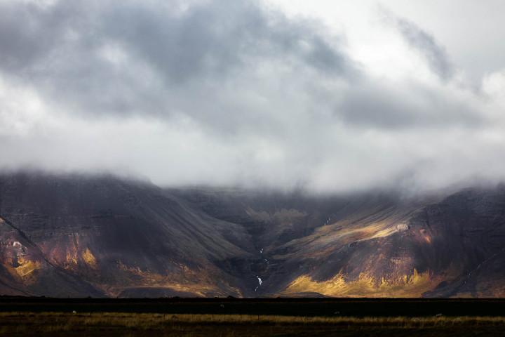 Islands Berge #21 | Kai-Uwe Klauss Landscape Photography
