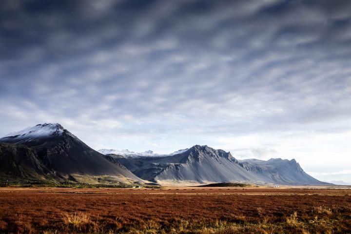 Islands Berge #22 | Kai-Uwe Klauss Landscape Photography