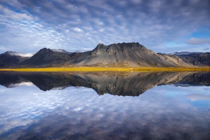 Islands Berge #23 | Kai-Uwe Klauss Landscape Photography