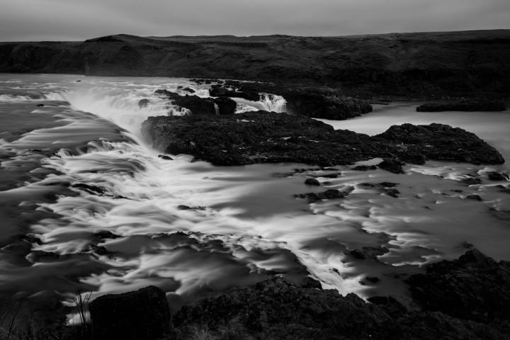 Urriðafoss, Iceland #3 | Kai-Uwe Klauss Landscape Photography