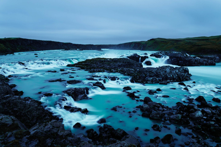 Urriðafoss, Iceland #2 | Kai-Uwe Klauss Landscape Photography