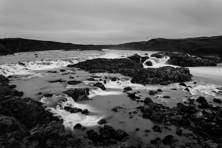 Urriðafoss, Iceland #1 | Kai-Uwe Klauss Landscape Photography