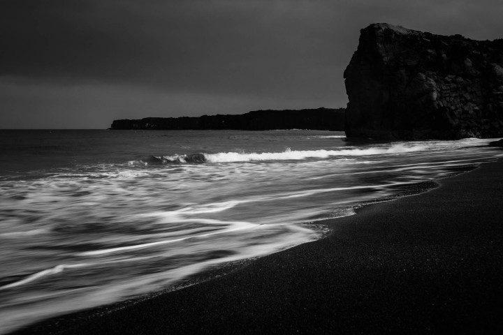 Skarðsvík Beach, Iceland #33 | Kai-Uwe Klauss Landscape Photography