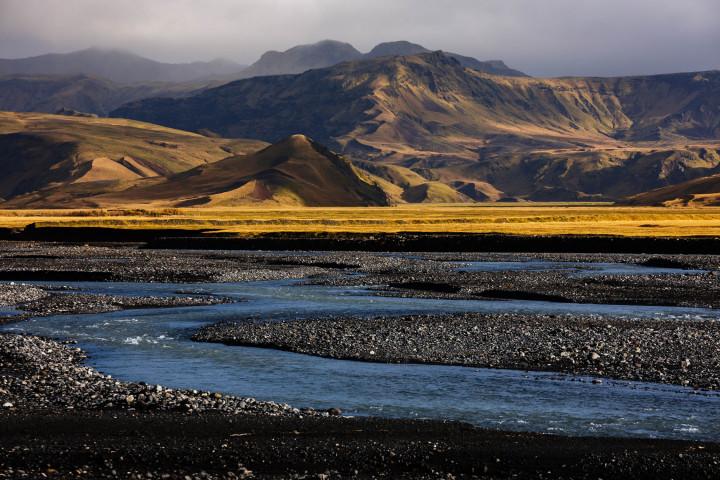 Skarðsvík Beach, Iceland #30 | Kai-Uwe Klauss Landscape Photography