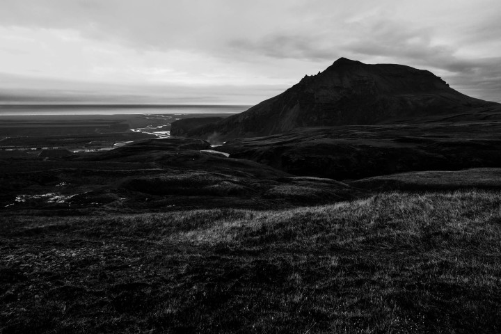 Islands Berge #4 | Kai-Uwe Klauss Landscape Photography