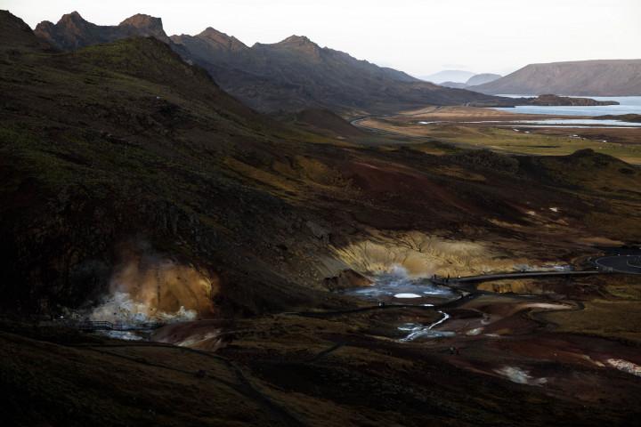 Islands Berge #5 | Kai-Uwe Klauss Landscape Photography
