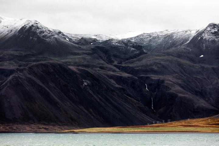 Islands Berge #6 | Kai-Uwe Klauss Landscape Photography