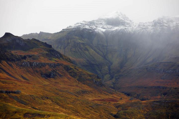 Islands Berge #7 | Kai-Uwe Klauss Landscape Photography