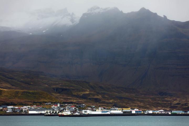 Islands Berge #8 | Kai-Uwe Klauss Landscape Photography