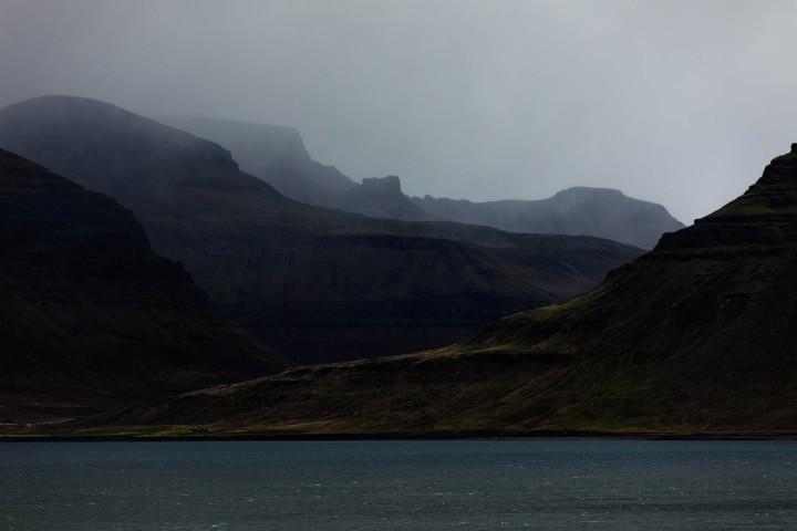 Islands Berge #9 | Kai-Uwe Klauss Landscape Photography