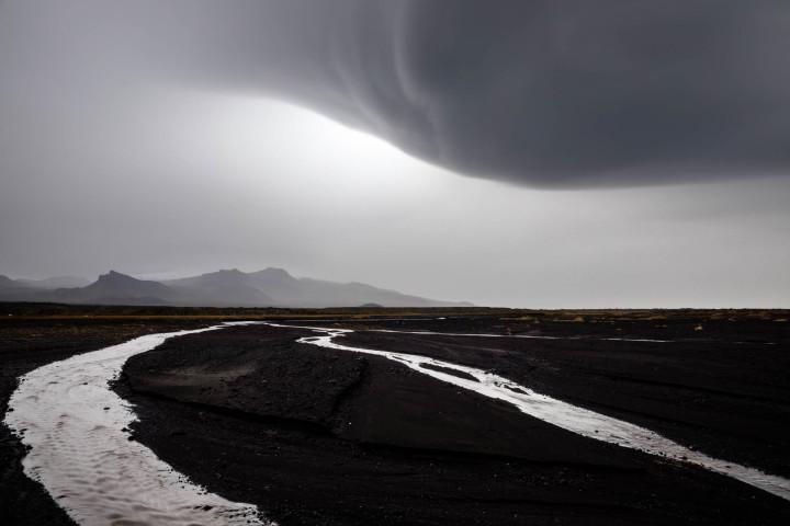 Skarðsvík Beach, Iceland #1 | Kai-Uwe Klauss Landscape Photography