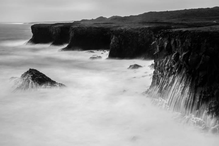 Island Arnastapi, Sneafellsnes #5 | Kai-Uwe Klauss Landscape Photography